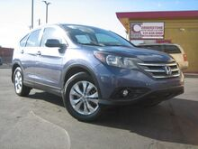 2012_Honda_CR-V_EX-L 2WD 5-Speed AT_ Tucson AZ