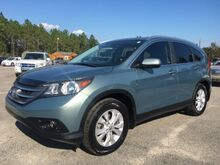 2012_Honda_CR-V_EX-L 2WD 5-Speed AT_ Gaston SC