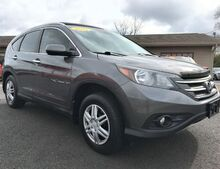 2012_Honda_CR-V_EX-L AWD w/RES_ Richmond IN