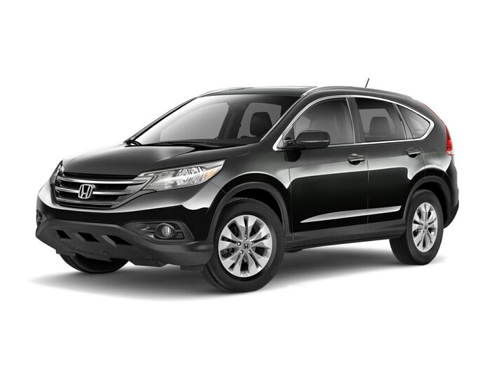 2012 Honda CR-V EX-L Bay Shore NY