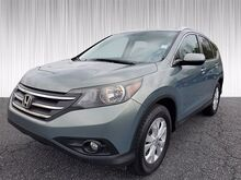 2012_Honda_CR-V_EX-L_ Columbus GA