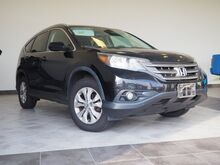 2012_Honda_CR-V_EX-L_ Epping NH