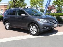 2012_Honda_CR-V_EX-L_ Falls Church VA