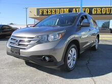 2012_Honda_CR-V_EX-L_ Dallas TX