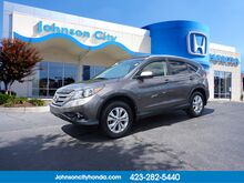 2012_Honda_CR-V_EX-L_ Johnson City TN