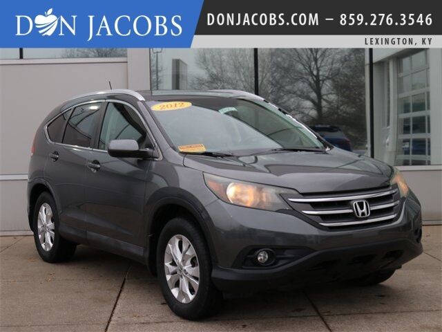 2012 Honda CR-V EX-L Lexington KY