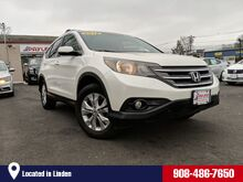 2012_Honda_CR-V_EX-L_ South Amboy NJ