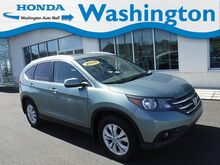 2012_Honda_CR-V_EX-L_ Washington PA