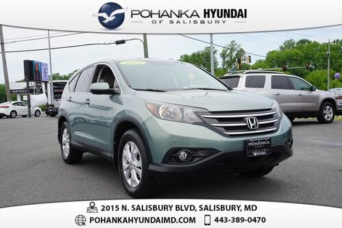 2012_Honda_CR-V_EX **LOW PRICING**AWD**_ Salisbury MD