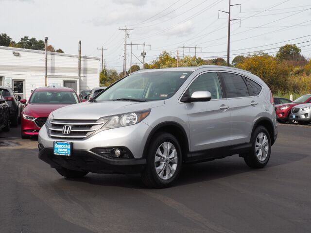 2012 Honda CR-V EX Portsmouth NH