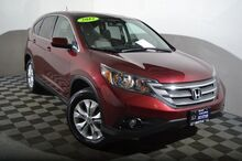 2012_Honda_CR-V_EX_ Seattle WA