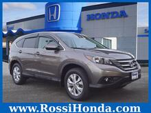 2012_Honda_CR-V_EX_ Vineland NJ