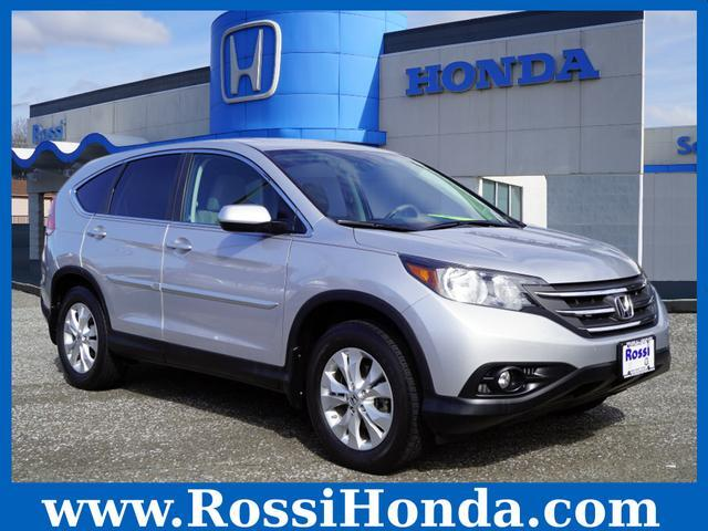 2012 Honda CR-V EX Vineland NJ