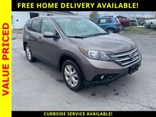 2012_Honda_CR-V_EX_ Watertown NY