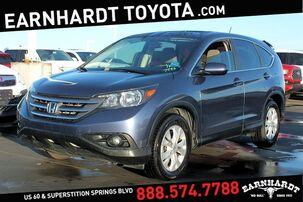 2012_Honda_CR-V_EX *Well Maintained!*_ Phoenix AZ