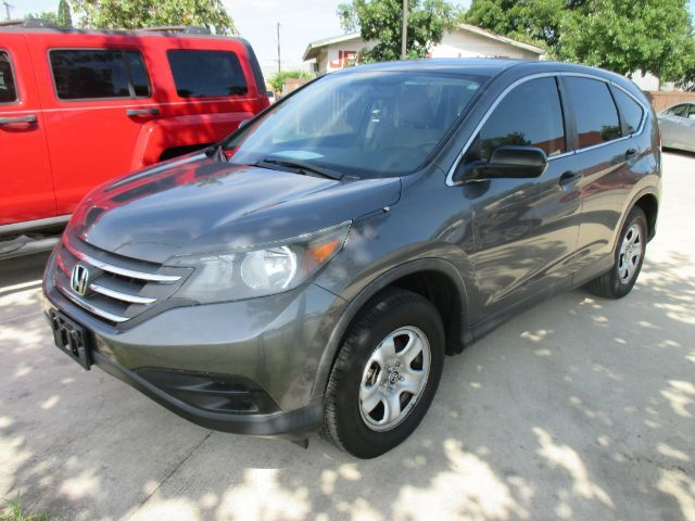 2012 Honda CR-V LX 2WD 5-Speed AT San Antonio TX