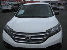 2012_Honda_CR-V_LX 2WD 5-Speed AT_ Tucson AZ