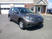 2012_Honda_CR-V_LX_ East Windsor CT