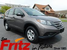 2012_Honda_CR-V_LX_ Fishers IN