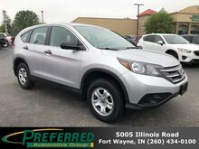 2012_Honda_CR-V_LX_ Fort Wayne Auburn and Kendallville IN