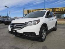 2012_Honda_CR-V_LX_ Dallas TX
