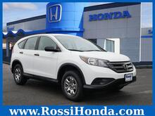 2012_Honda_CR-V_LX_ Vineland NJ