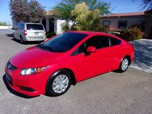 2012_Honda_Civic Cpe_LX_ Apache Junction AZ