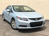 2012 Honda Civic Cpe LX Chicago IL