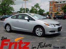 2012_Honda_Civic Cpe_LX_ Fishers IN