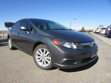 2012_Honda_Civic_EX_ Albuquerque NM