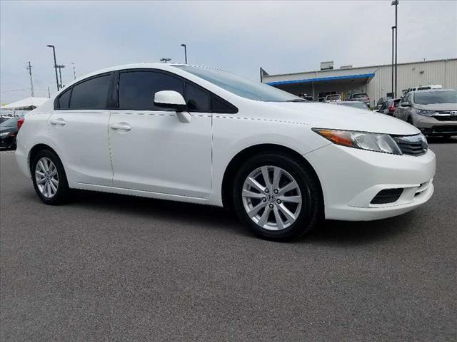 2012 Honda Civic EX Chattanooga TN