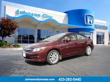 2012_Honda_Civic_EX_ Johnson City TN