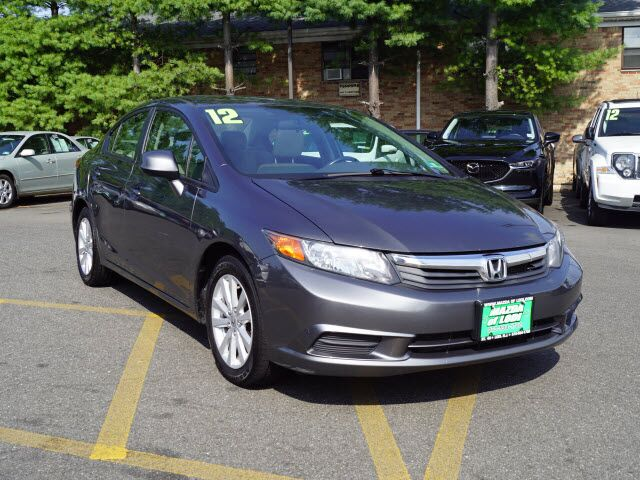2012 Honda Civic EX-L Lodi NJ