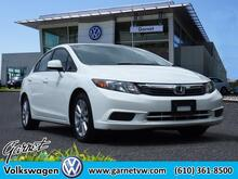 2012_Honda_Civic_EX-L_ West Chester PA