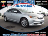 2012 Honda Civic EX Miami Lakes FL