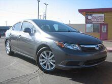 2012_Honda_Civic_EX Sedan 5-Speed AT_ Tucson AZ