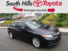 2012_Honda_Civic_EX_ Washington PA