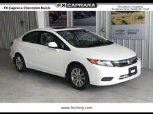 2012_Honda_Civic_EX_ Watertown NY