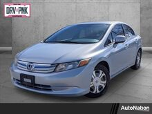 2012_Honda_Civic Hybrid__ Reno NV