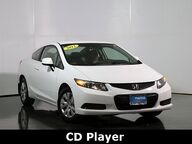 2012 Honda Civic LX Automatic Chicago IL
