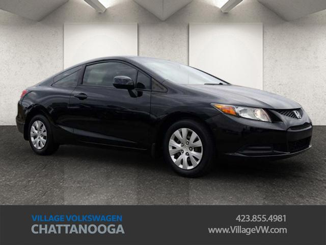 2012 Honda Civic LX Chattanooga TN