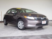 2012_Honda_Civic_LX_ Epping NH