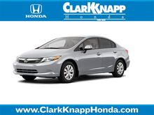 2012_Honda_Civic_LX_ Pharr TX