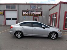 2012_Honda_Civic_LX Sedan 5-Speed MT_ Idaho Falls ID