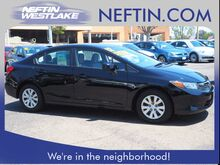2012_Honda_Civic_LX_ Thousand Oaks CA