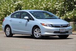 2012_Honda_Civic_LX_ California
