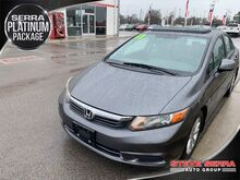 2012_Honda_Civic Sdn_EX_ Decatur AL