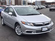 2012 Honda Civic Sdn EX-L Chicago IL