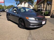 2012_Honda_Civic Sdn_EX-L_ South Amboy NJ