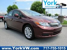 2012_Honda_Civic Sdn_EX-L_ York PA